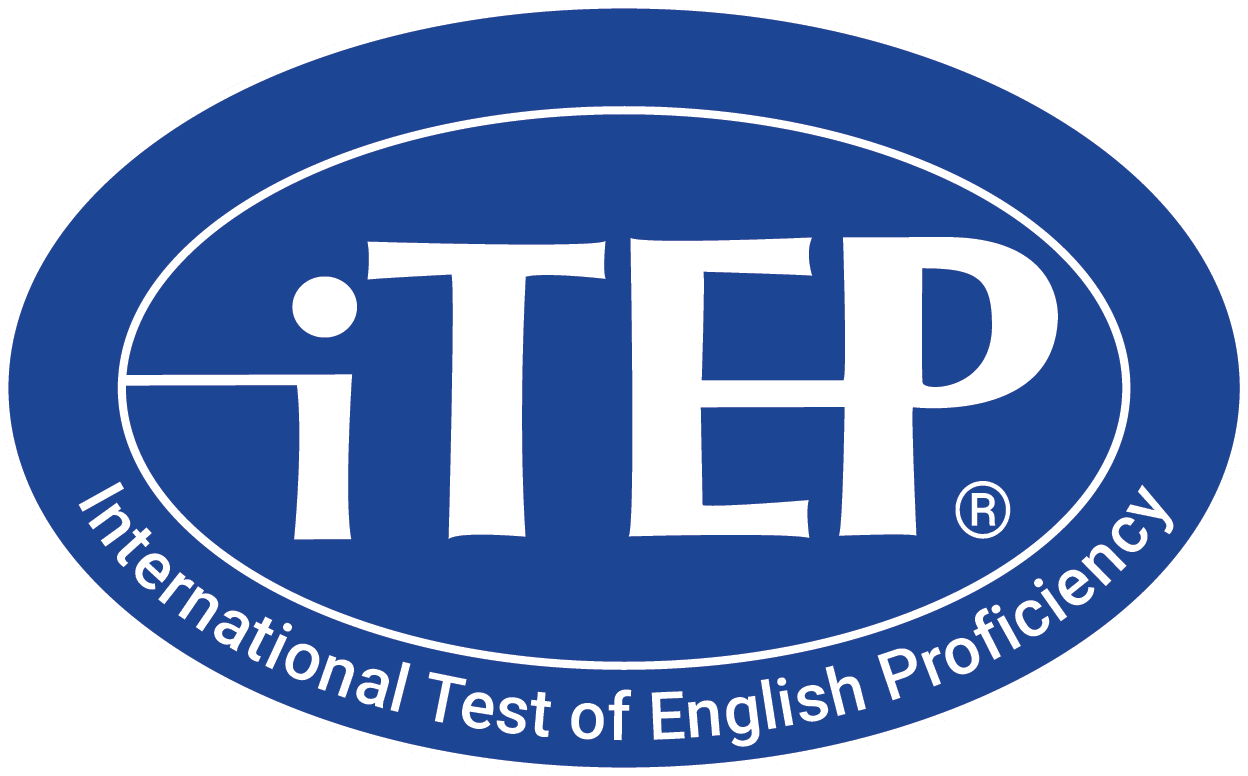 ITEP Logo Transparent Background