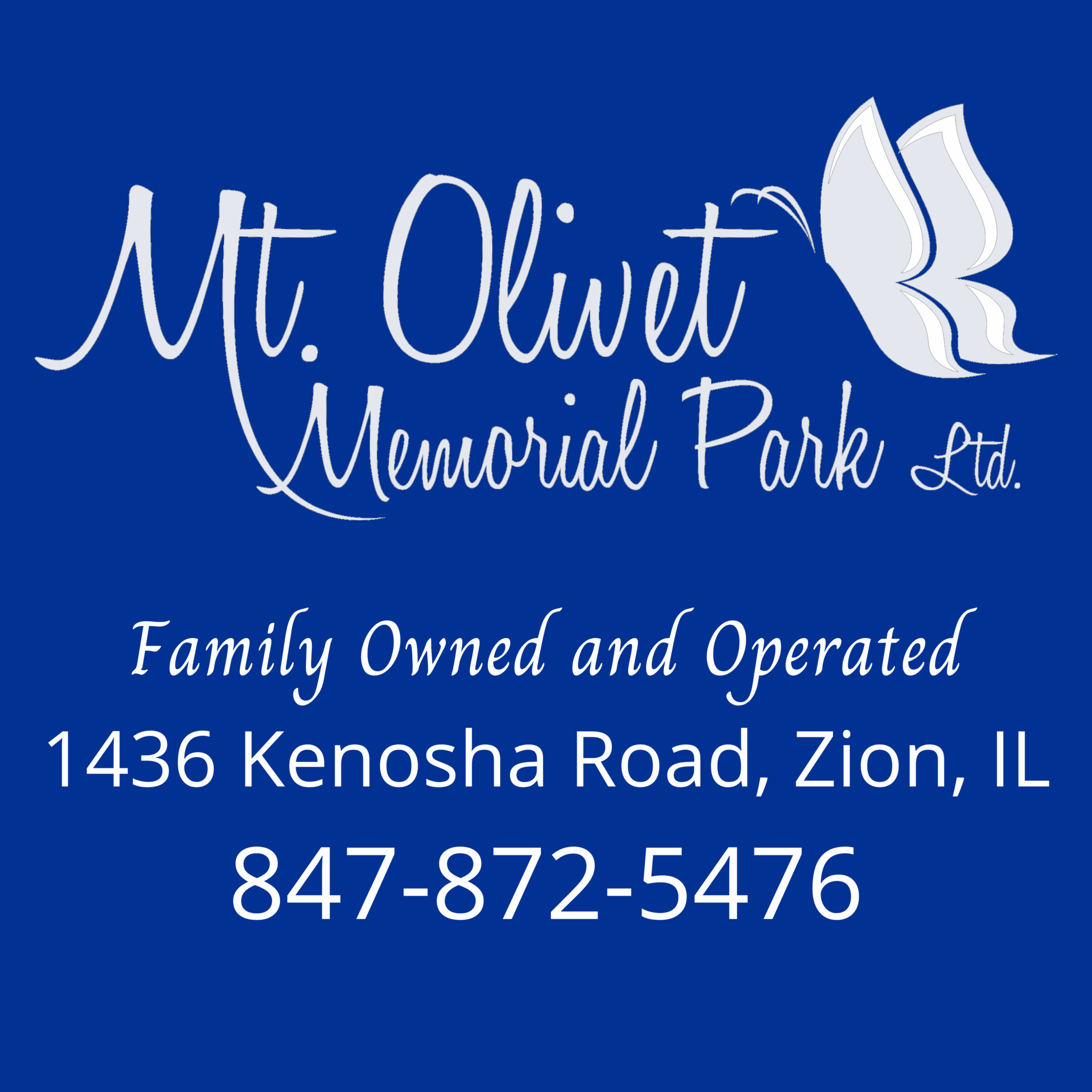 Mt Olivet Sponsor Fine Arts